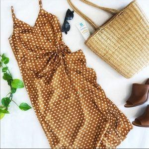 EUC Vici dress sz SM